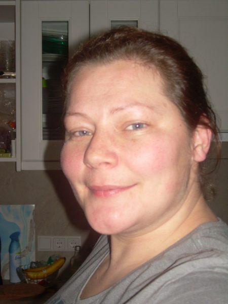 Yvonne Ennsmann (Sekretariat)